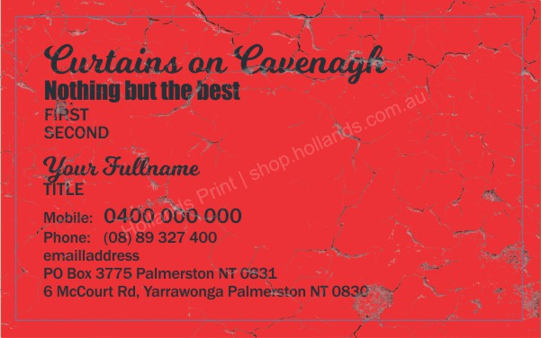 Business card builder 003 script font black text beast mode reheart Image collections