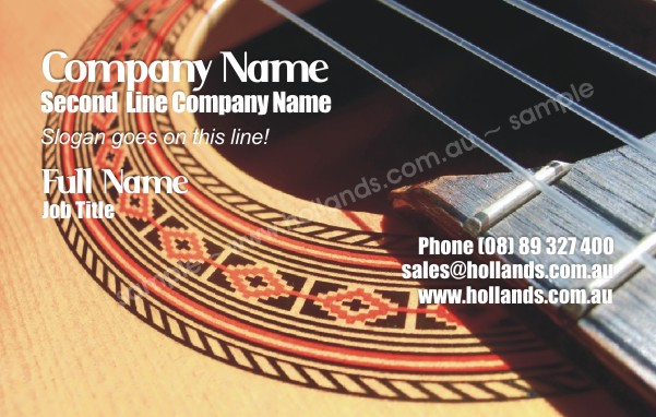 Business Cards: Business Card Template 104 - Business Cards Online